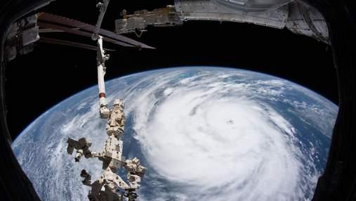 Как остановить ураган с помощью пузырей