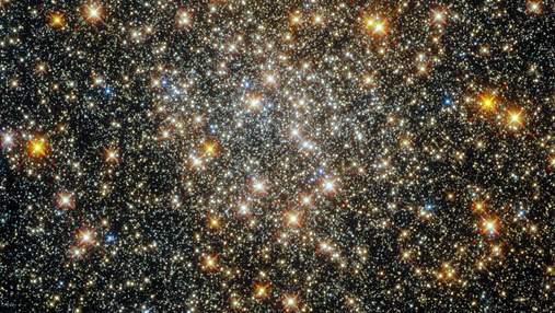 Астрономи ретельно дослідили кульове зоряне скупчення Паломар 6