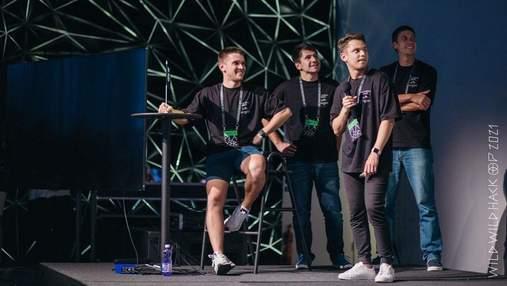 200 учасників та 70 проєктів: в Україні відбувся перший АІ-хакатон Wild Wild Hack
