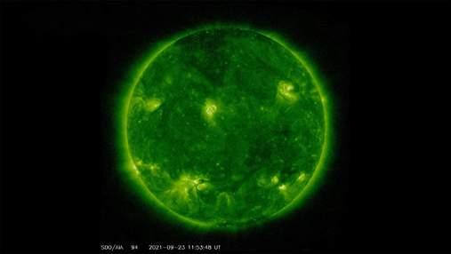 Який справжній колір Сонця