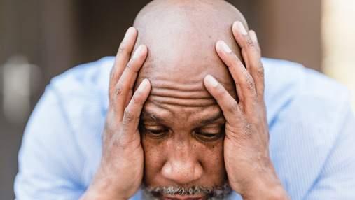 Занадто багато жиру у вашому раціоні може призвести до передчасної втрати волосся