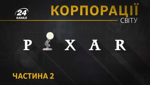 """""""Рататуй"""", """"Історія іграшок"""" та """"Душа"""": як створювали легендарні мультфільми Pixar"""