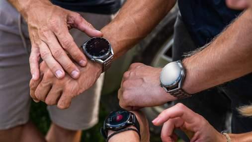 Евротур с Huawei Watch 3 Pro завершен: 21 день путешествий без подзарядки