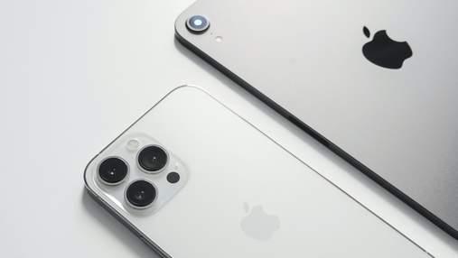 На фотографиях с камер iPhone 13 появляются странные артефакты: Appple прокомментировала