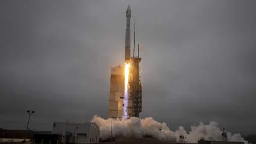 Landsat 9: в космос отправился новый спутник NASA