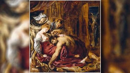Нейросеть назвала подделкой одну из картин Рубенса ценой в миллионы долларов
