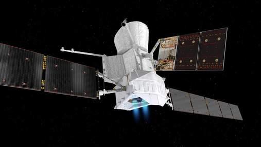 Побачити Меркурій: європейський зонд пролетить на рекордно малій відстані від планети