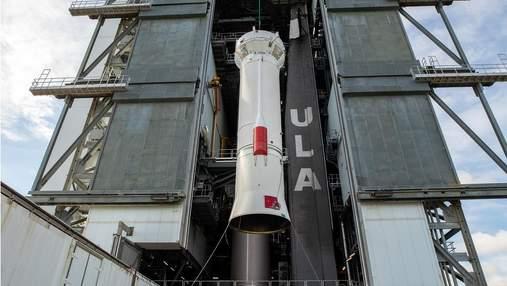 """NASA закінчує останні приготування для польоту до """"троянських"""" астероїдів Юпітера"""