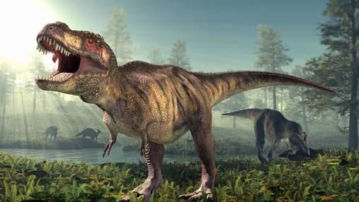 Чому динозаври стали домінувати на Землі: відповідь вчених