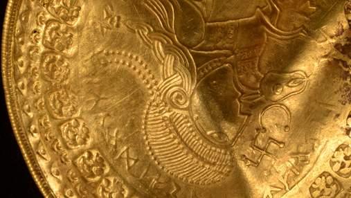 Невероятная удача: датчанин нашел тысячелетнее сокровище, впервые взяв в руки металлоискатель