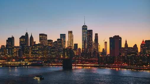 Япония, Нью-Йорк и Бурдж-Халифа: TikTok определил самые популярные локации мира