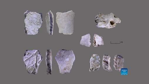 Китайські археологи знайшли людські рештки віком у 32 тисячі років