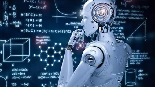 Украина имеет все шансы стать лидером в области искусственного интеллекта