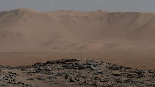 NASA обрало екіпаж для імітації польоту до Марса