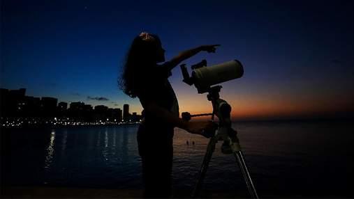 Скільки років наймолодшому астроному у світі