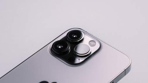 Себестоимость iPhone 13 Pro поразила исследователей: сколько Apple зарабатывает на смартфоне