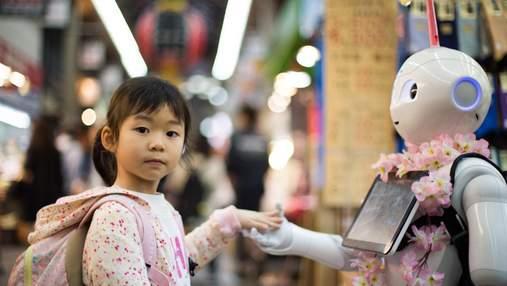 В Китае разработали этические принципы для искусственного интеллекта