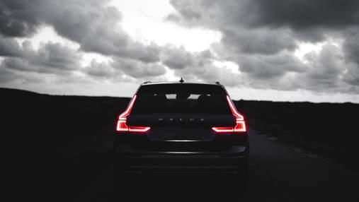 Volvo випускатиме лише електромобілі: заява компанії