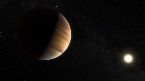 Як знайти океан на екзопланеті: відповідь науковців