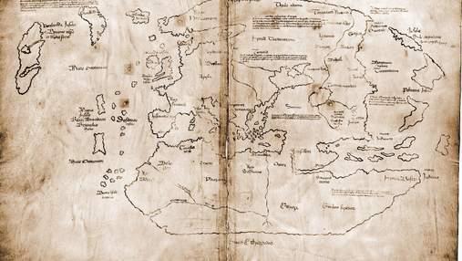 З'явилося нове підтвердження того, що Колумб не відкривав Америку