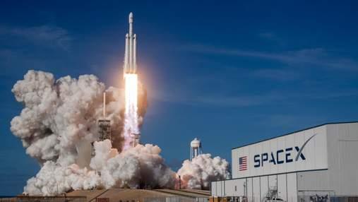 Ілон Маск став ще багатшим: капіталізація SpaceX перевищила 100 мільярдів доларів
