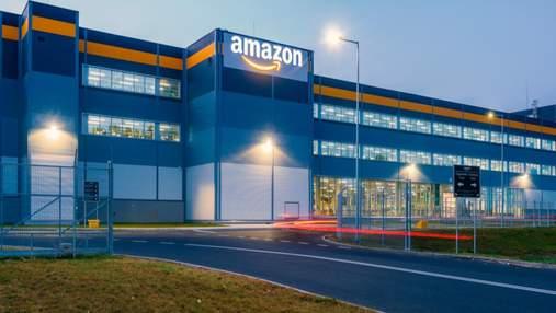 Працівники Amazon самі обиратимуть, скільки днів на тиждень їм виходити в офіс