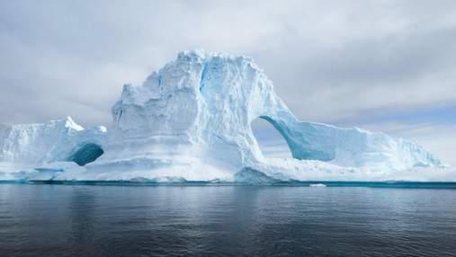 Вчені дізналися, що забруднювало Антарктику останні 700 років