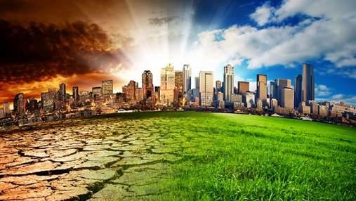 Google заборонить рекламу контенту, що заперечує зміну клімату