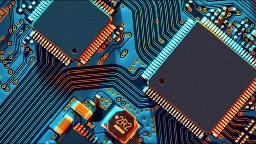 Дефіцит чипів знову проявив себе – цього разу під удар потрапила Apple