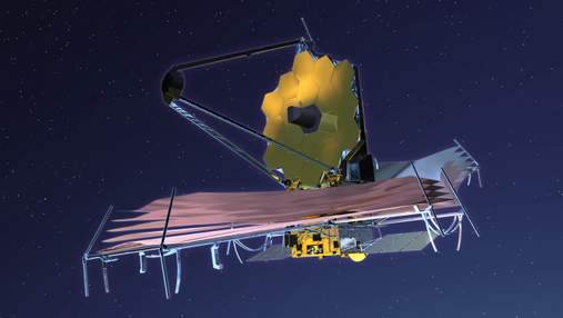 Як доставити найбільший у світі космічний телескоп до стартового майданчика