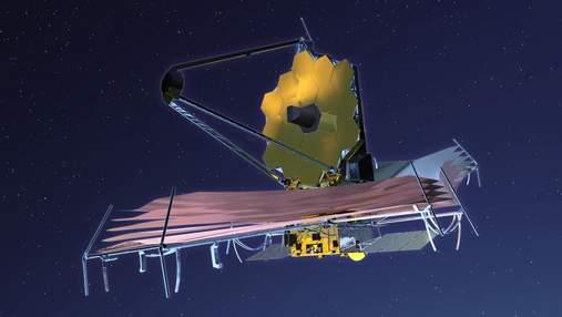 Как доставить крупнейший в мире космический телескоп к стартовой площадке