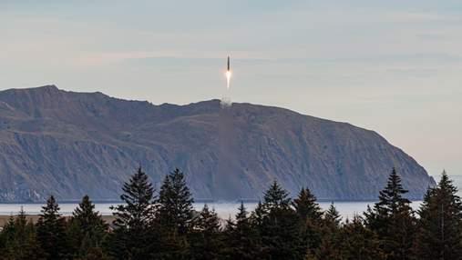 Astra з'ясувала причини провального запуску своєї ракети та вже готова до повторного старту