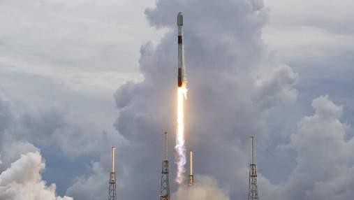 SpaceX виведе на орбіту першу космічну фабрику – що вона робитиме