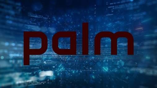 Легендарна Palm повернеться на ринок з новим ґаджетом