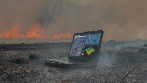 Військова міць: Dell представила захищені ноутбуки Latitude Rugged для екстремальних умов