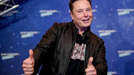 Илон Маск заработал почти 13 миллиардов долларов за несколько дней: как ему это удалось