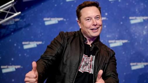 Что смотрят миллиардеры: Илон Маск удивил фанатов топом любимых аниме