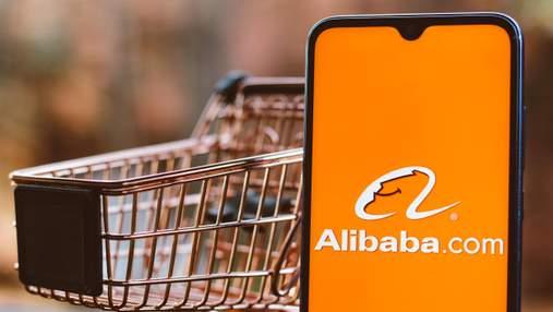 Alibaba складе конкуренцію Amazon і Microsoft у хмарному бізнесі