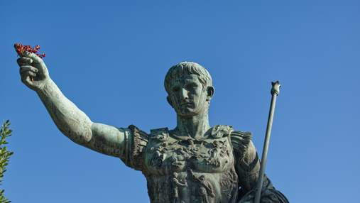 У смертях римських імператорів знайшли математичну закономірність