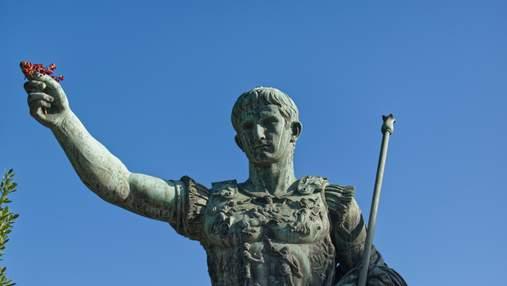 В смертях римских императоров нашли математическую закономерность