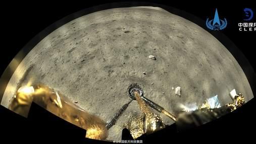 Коли на Місяці вивергалися вулкани: неочікуване відкриття науковців