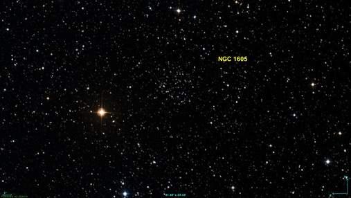 Астроном открыл уникальный объект в глубоком космосе