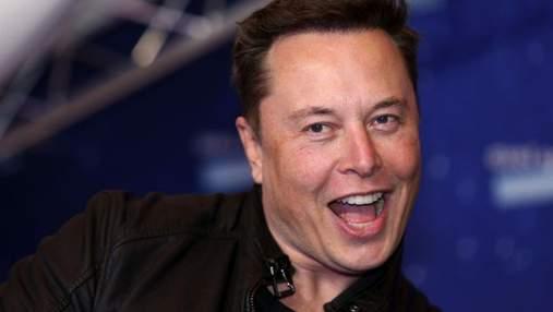 Илон Маск может стать первым триллионером в мире, – Morgan Stanley