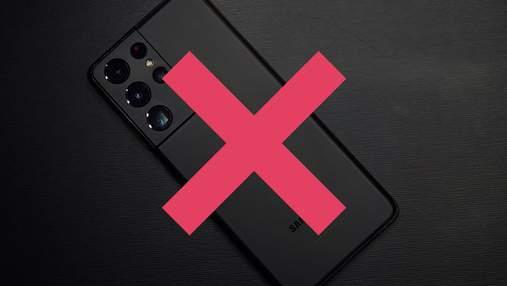 Российский суд запретил 61 смартфон производства Samsung