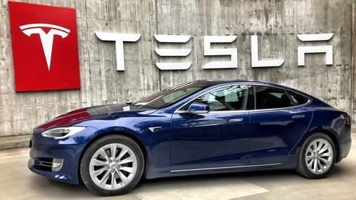 Новые рекорды Tesla: сколько компания Илона Маска заработала за три месяца