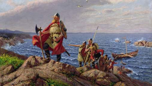Когда викинги жили в Америке: ученые назвали точный год