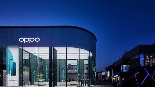 В гонку процессоров вступает Oppo: компания начала разработку собственного чипа