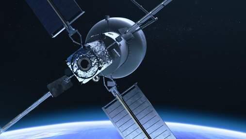 На низькій навколоземній орбіті побудують нову космічну станцію