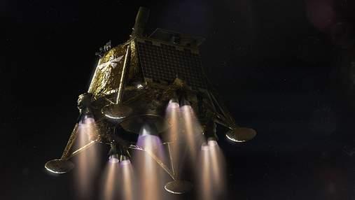 Firefly Aerospace побудує місячний модуль для висадки на Місяць до вересня 2023 року