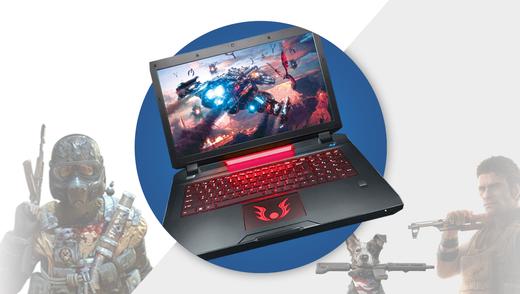 Як правильно вибрати ноутбук для ігор: на що звернути увагу